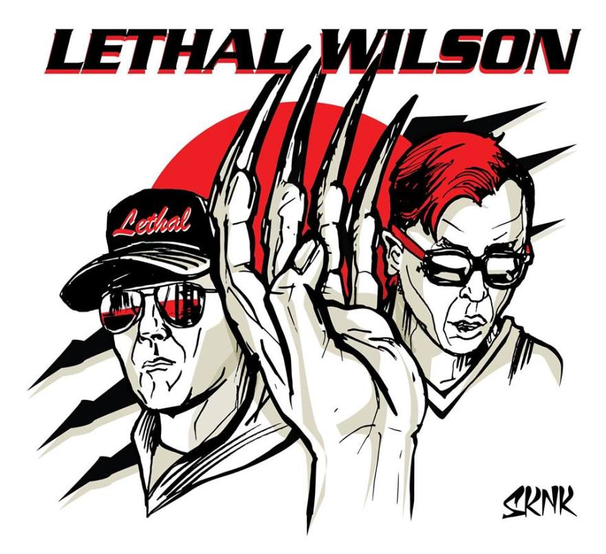 LethalWilson